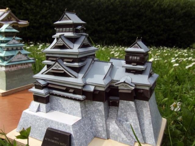 Japanische Architektur aus dem Canon Creative Park Toshog11