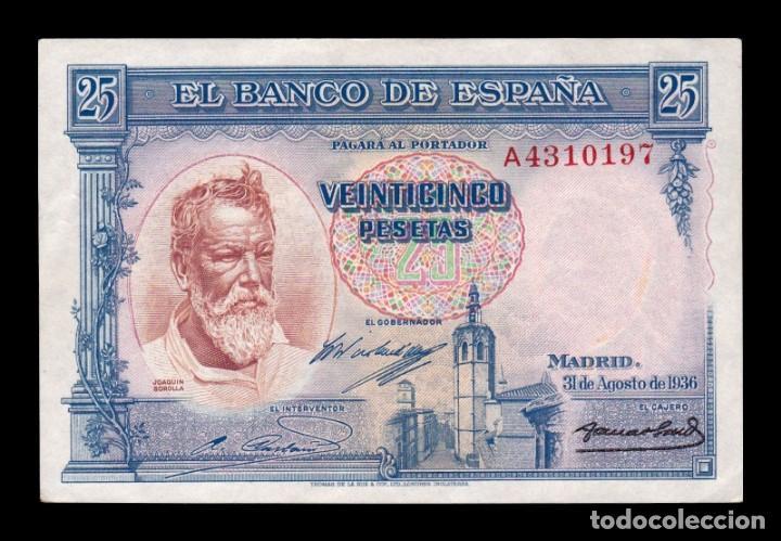 500 Pesetas 1931 16407010