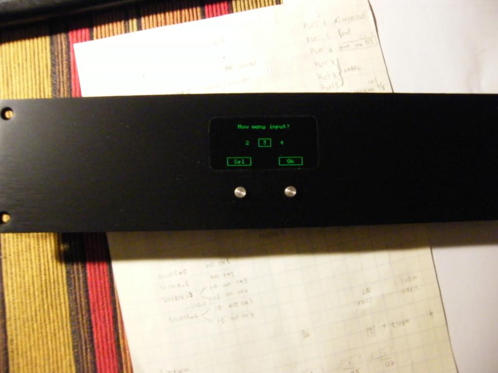 Scheda display per HDAC+ (e altri dac) - Pagina 2 Dscf0110