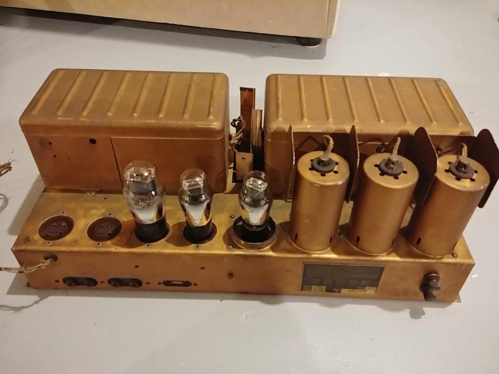 RCA Model 21 20201110