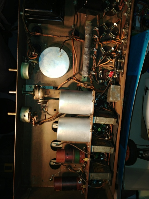 RCA Model 21 20201112