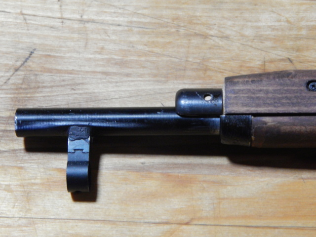UP GRADER LE PPS SHS Mosin Nagant Sniper (Spring) Modifi16