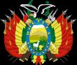 Estado Plurinacional de Bolivia 110px-11