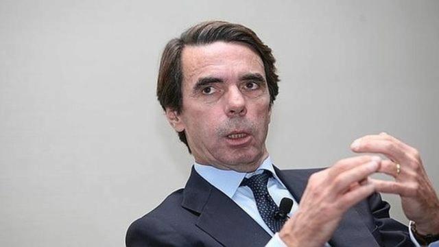 [RTVE] Noticias: Ingresado de Última Hora José María Aznar Actual10