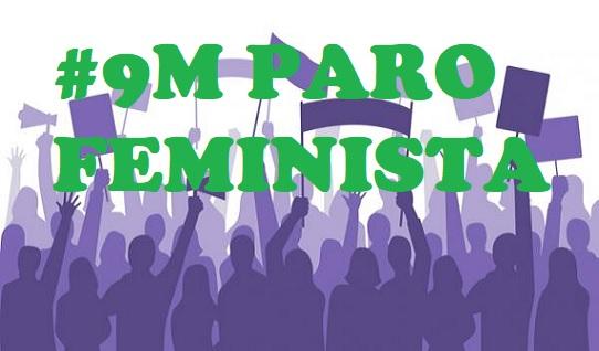 8 Marzo de  2016: Manifestación FEMINISTA Argent10