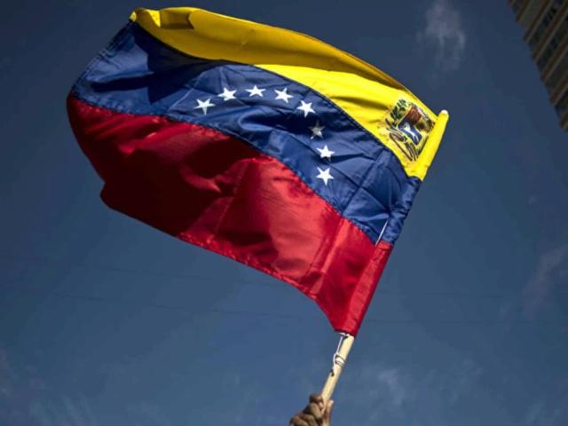 Venezuela  Bander10