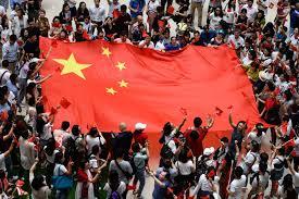 [EFE] 1 de Diciembre de 2023 El mundo y España tras la pandemia  China10