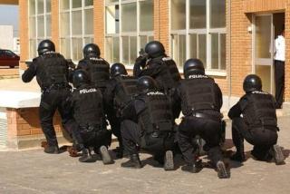 """[EFE] """"El Preludio del Terror: La Policía evita una masacre en la Comunidad Valenciana"""" M1-13010"""