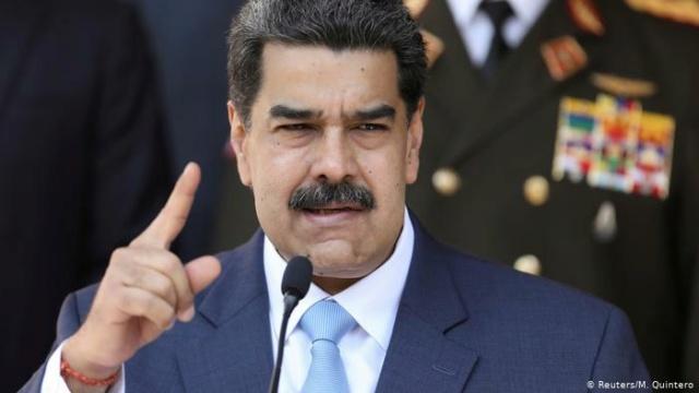 [EFE] 1 de Diciembre - El mundo y España Tras la Pandemia Maduro10