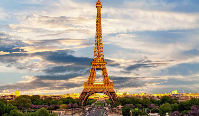 República de Francia Torre10