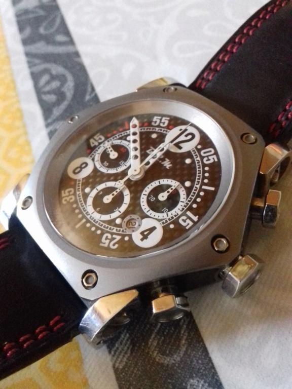 Les montres du Forum 20200110