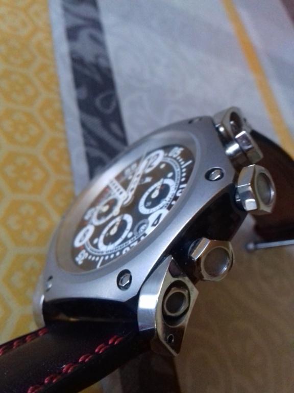 Les montres du Forum 20200112