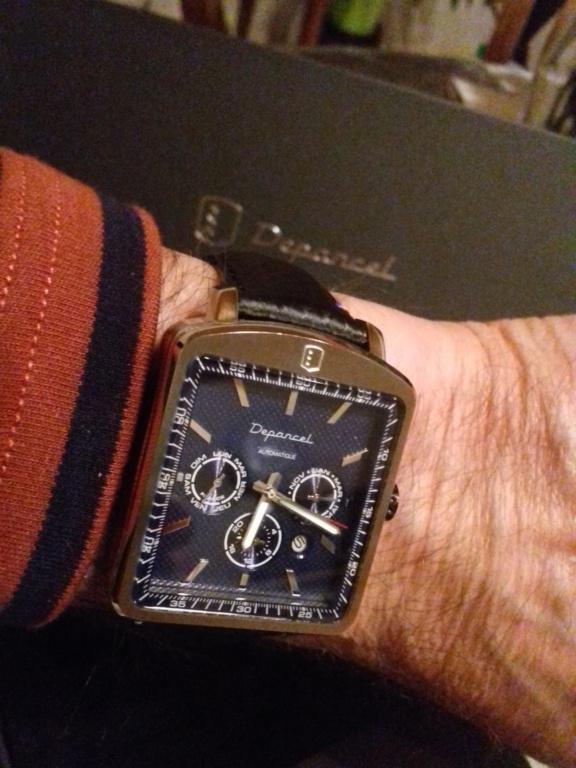 Les montres du Forum 20210210