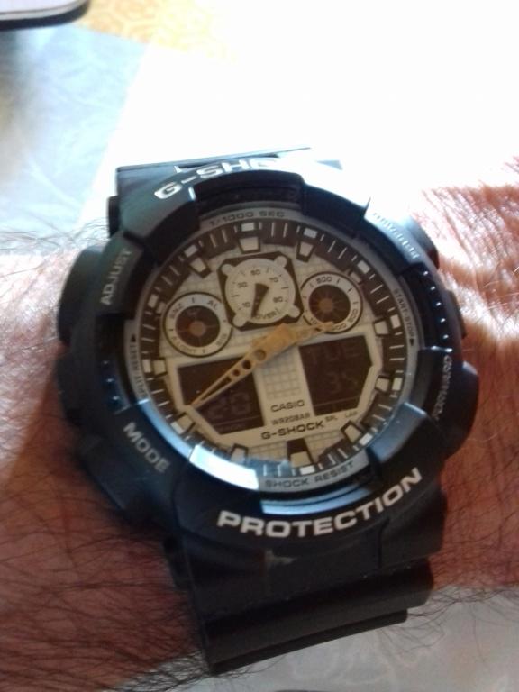 Les montres du Forum 20210411