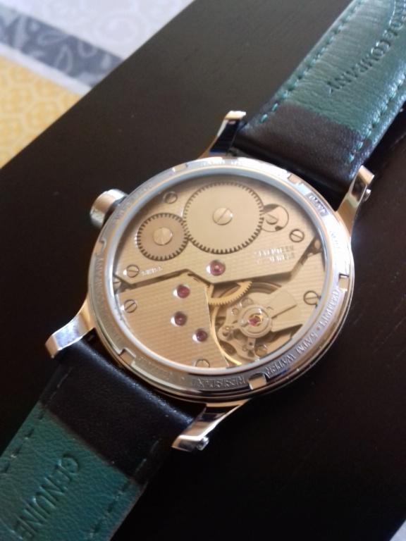 Les montres du Forum 20210511