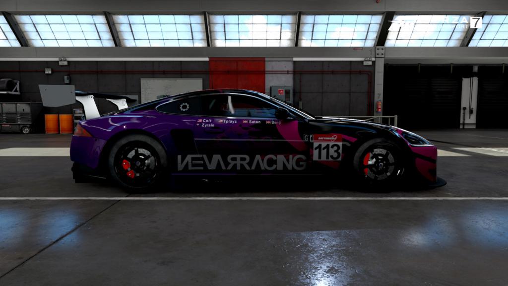 TEC R1 24 Hours of Daytona - Livery Inspection Forza_16