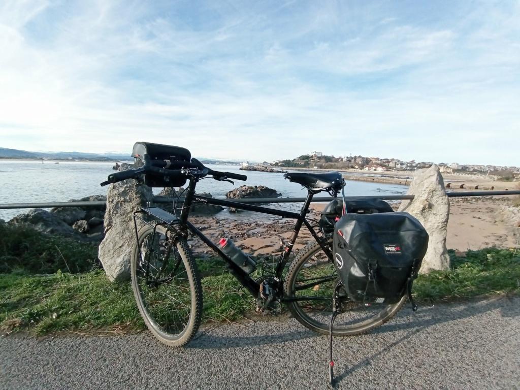 Proyecto, bicicleta cicloturismo. 20201211