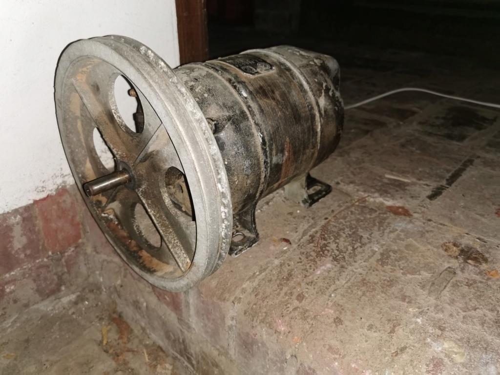Remplacement condensateur moteur electrique Img_2023