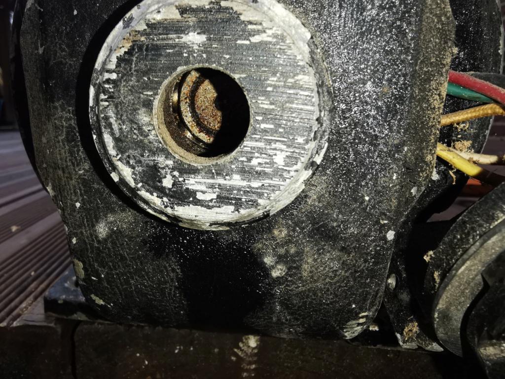 Remplacement condensateur moteur electrique Img_2026