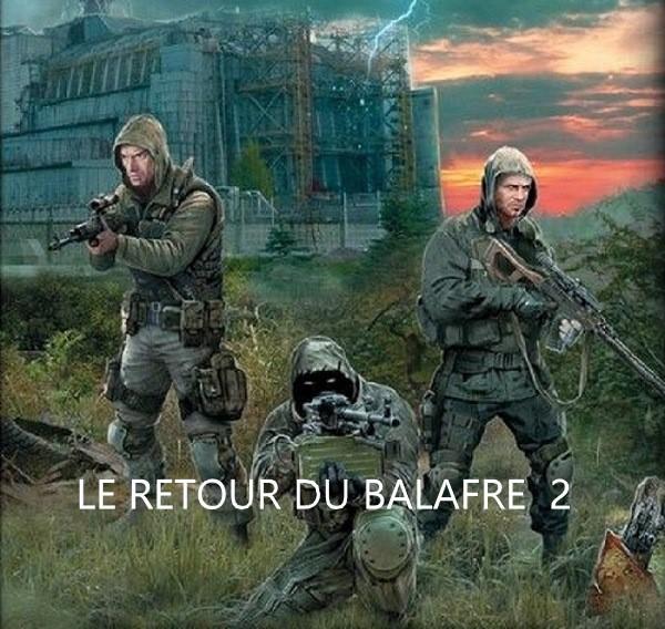 Le retour du balafré 2  Trad FR Base10