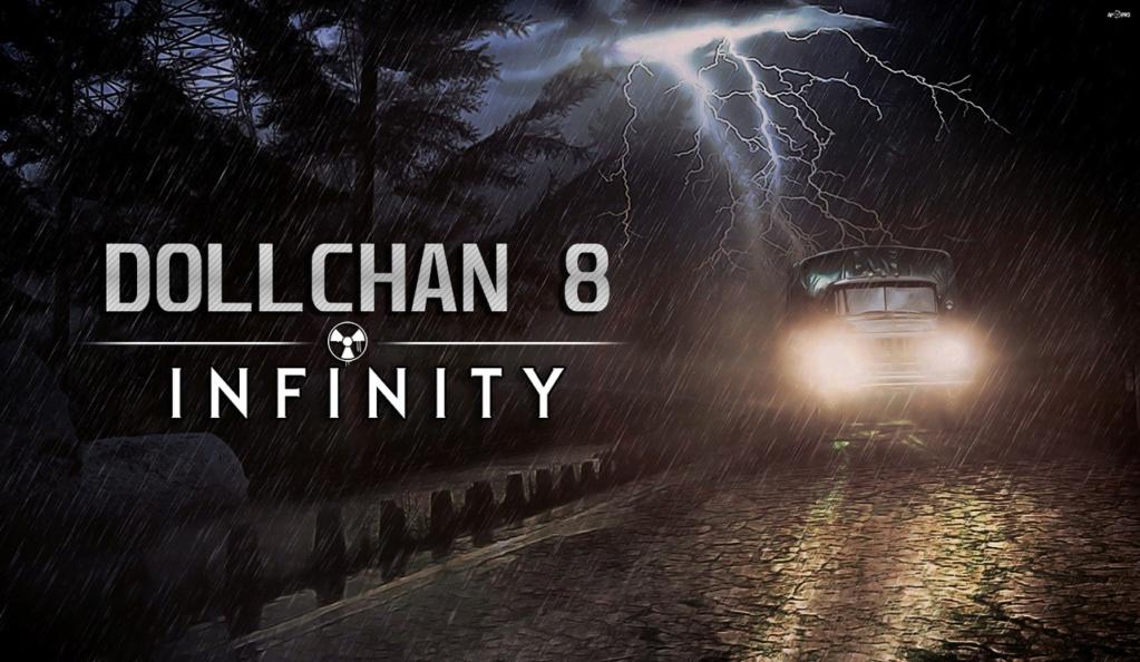 Dollchan 8 Infinity Wnt2c610
