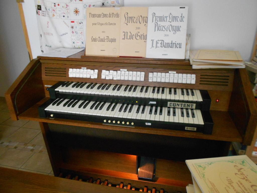 mon orgue d'étude ( Stéphane) Dscn1213