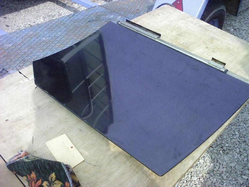 Comment Teinter des vitres ar sur une bx Photo934