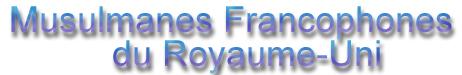 Forum Musulmanes Francophones du Royaume-Uni