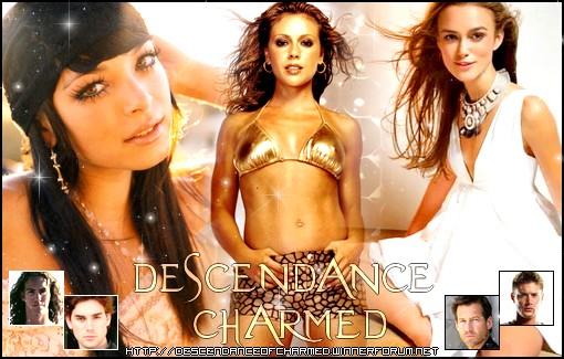 Descendance Of Charmed : The Forum 3610