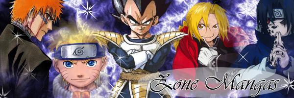 Zone Mangas