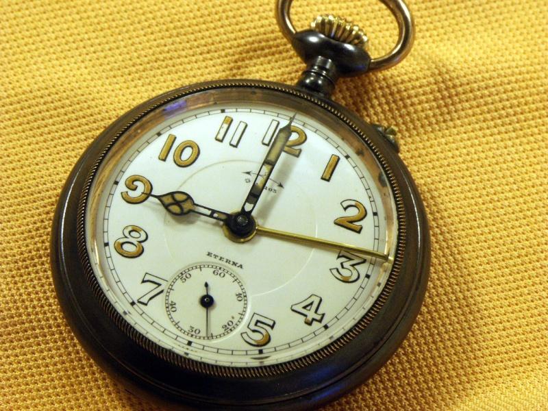 reveil - Les montres réveil de FAM Eterna17