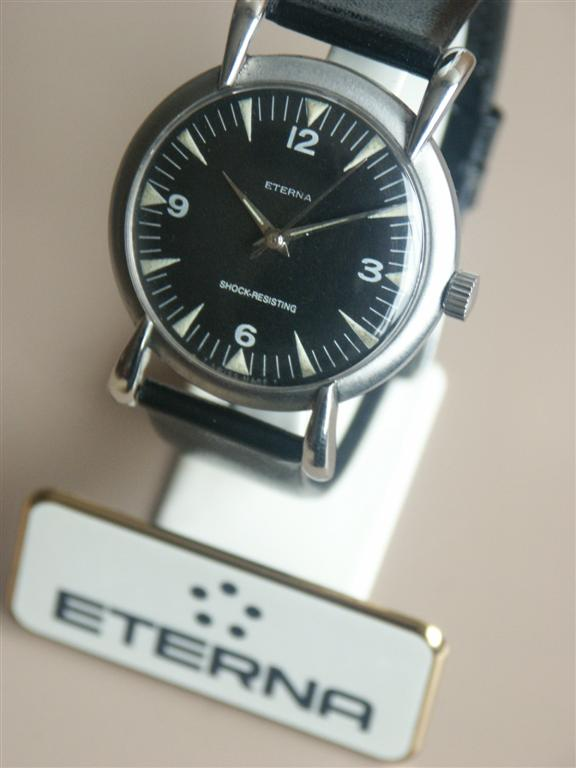 Eterna des fifties calibre 1408 Eterna34