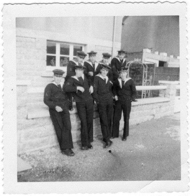 [ École des Mousses ] Promotion 60/61 1ère Compagnie Ecole_11