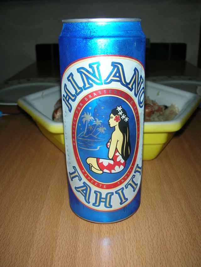 [Divers campagne C.E.P.] Comment pouviez vous boire ça ? (avec modération) Hinano10