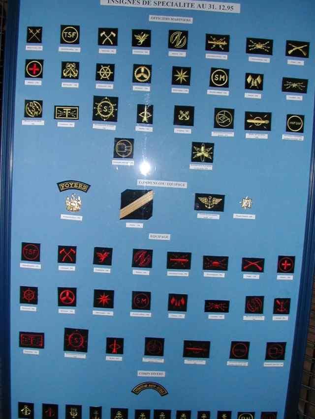[Les traditions dans la Marine] Tenue dans la Marine- Tome 01 M1610