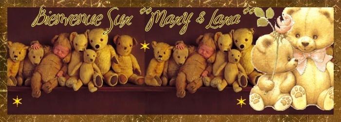 **Mary & Lara**