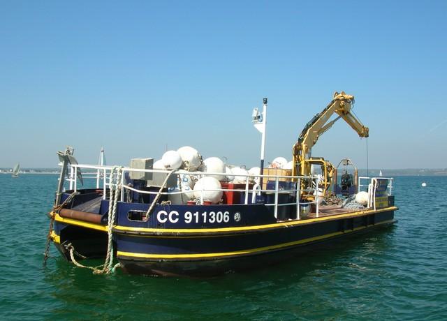 [VIE DES PORTS] Quelques bateaux de pêche (sur nos côtes Françaises) - Page 2 22_04_14
