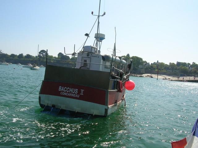 [VIE DES PORTS] Quelques bateaux de pêche (sur nos côtes Françaises) - Page 2 22_04_17