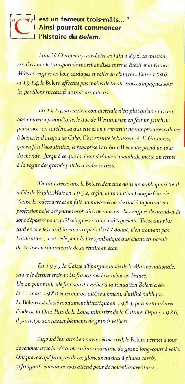 LE PORT DE CONCARNEAU - Volume 002 - Page 6 Numeri16