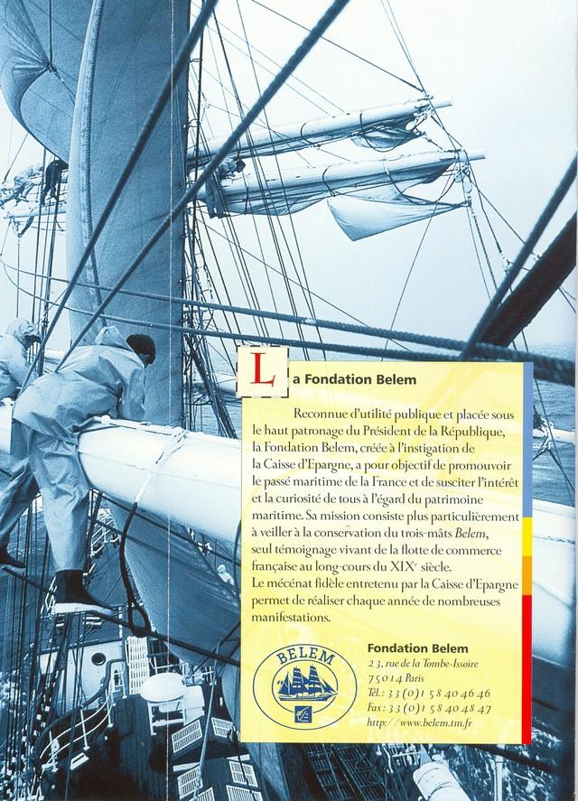 LE PORT DE CONCARNEAU - Volume 002 - Page 6 Numeri18