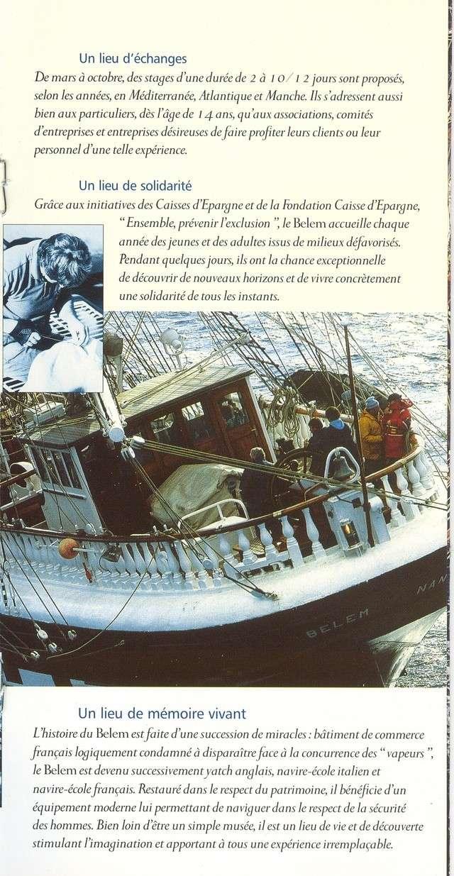 LE PORT DE CONCARNEAU - Volume 002 - Page 6 Numeri21