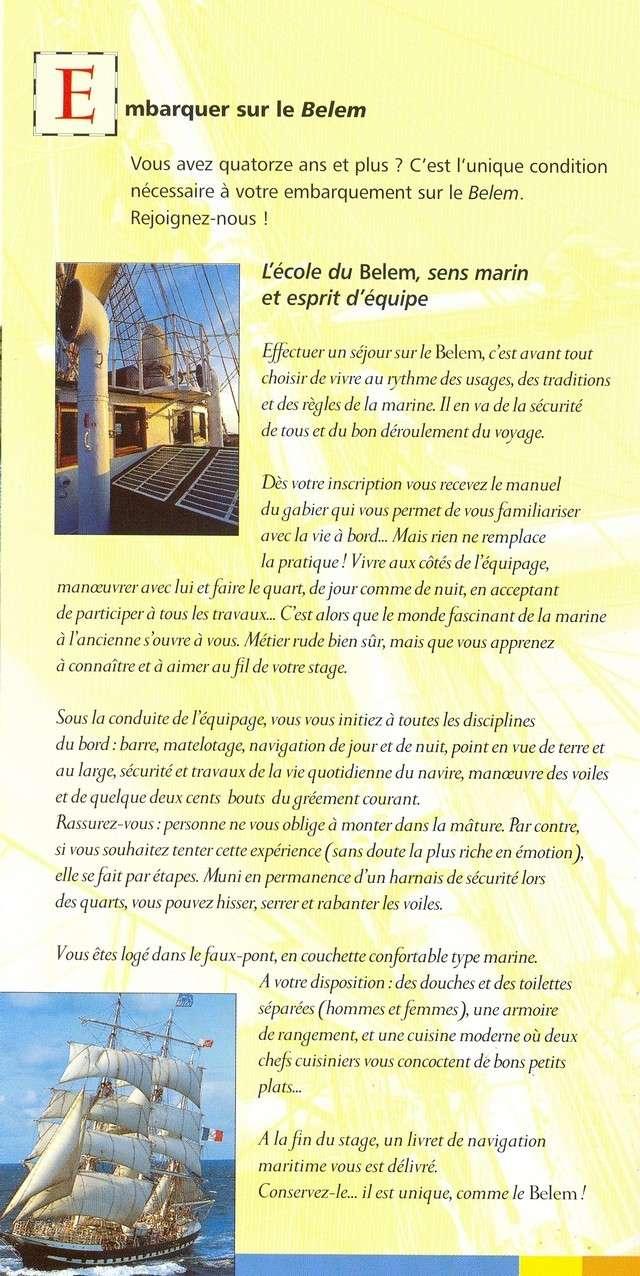 LE PORT DE CONCARNEAU - Volume 002 - Page 6 Numeri22