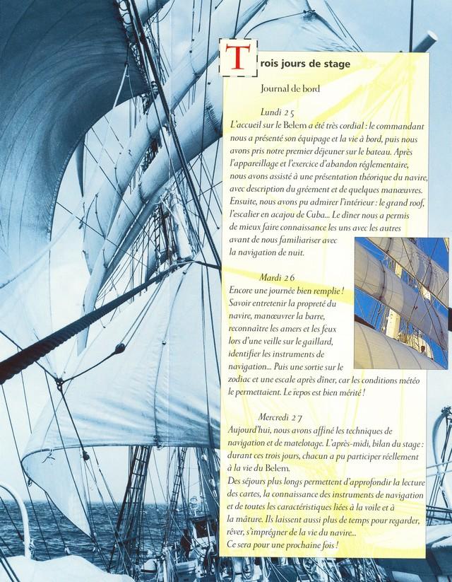 LE PORT DE CONCARNEAU - Volume 002 - Page 6 Numeri23