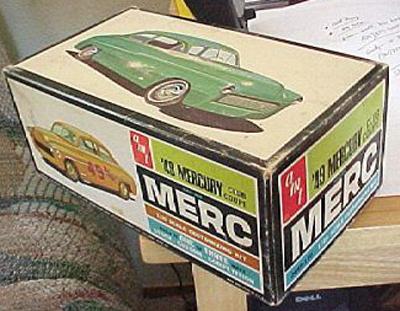 La Mercury '49 Merc1010