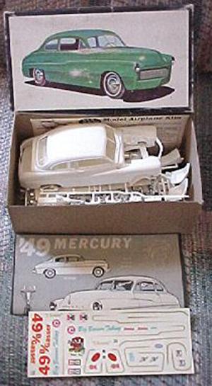 La Mercury '49 Merc1110