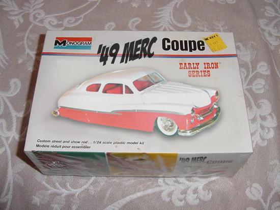 La Mercury '49 Merc1410