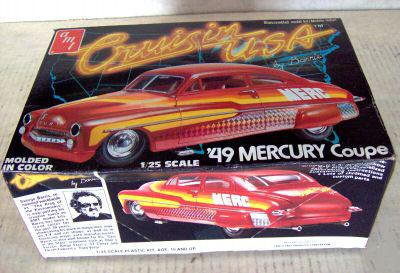 La Mercury '49 Merc1511