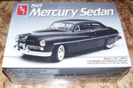 La Mercury '49 Merc1810