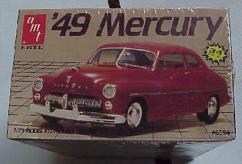 La Mercury '49 Merc1910