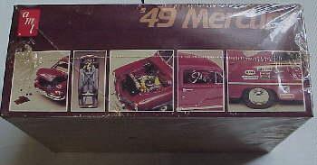 La Mercury '49 Merc2011